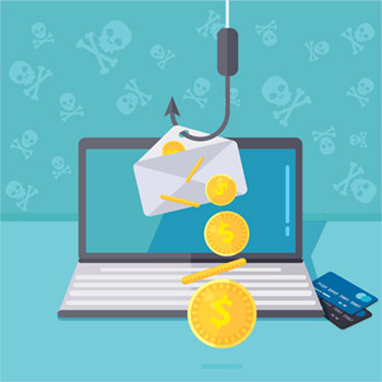 Email Phishing: What it is & How to Protect Yourself