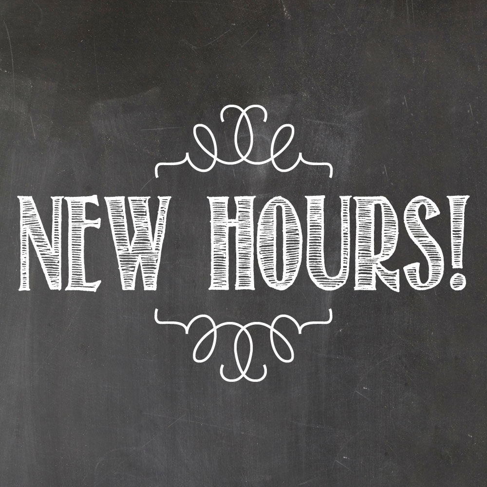 new-hours